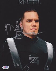 Michael-Shannon-SIGNED-8x10-Photo-General-Zod-Man-of-Steel-PSA-DNA-AUTOGRAPHED