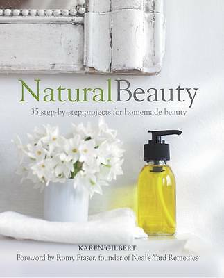 Natural Beauty, Karen Gilbert, New Book