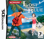 Lost in Blue (Nintendo DS, 2005)