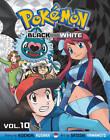 Pokemon Black & White: 10 by Hidenori Kusaka (Paperback, 2013)