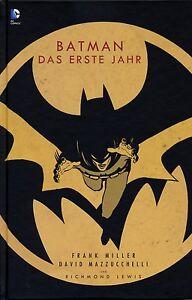 BATMAN-DAS-ERSTE-JAHR-HC-deutsch-lim-Hardcover-FRANK-MILLER-SIN-CITY-300