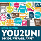 You2Uni: Decide, Prepare, Apply by Stella Cottrell (Paperback, 2012)