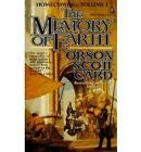 The Memory of Earth by Orson Scott Card (Paperback)