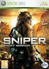 Sniper: Ghost Warrior (Microsoft Xbox 360, 2010) - US Version