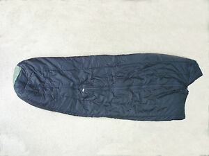 Military-Surplus-Intermediate-Cold-Weather-Black-Sleeping-Bag