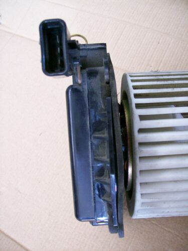 Original Cadillac Deville Seville Eldorado HVAC Blower Motor Fan SHIPS FAST!!