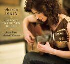 Sharon Isbin - Journey To The New World (2009)