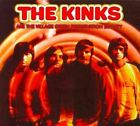 The Kinks - Village Green Preservation Society (Deluxe Edition) The (2009)