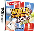 World Championship Sports: Summer (Nintendo DS, 2009)