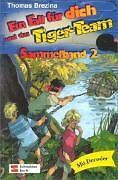 Ein Fall für dich und das Tiger-Team, Sammelband 02: Rate-Krimi-Serie -  ... /4