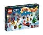 LEGO Town City Advent Calendar (2824)