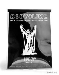 BODYSLIME-Schleim-Do-it-yourself-set-for-10-15-LITERS-of-slime-lubricant