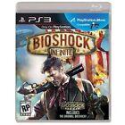 BioShock Infinite (Sony PlayStation 3, 2013)