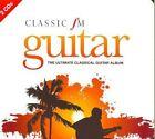Classic FM Guitar: The Ultimate Classical Guitar Album (2008)