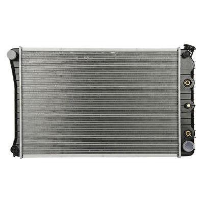Spectra Premium Industries Inc CU161 Radiator