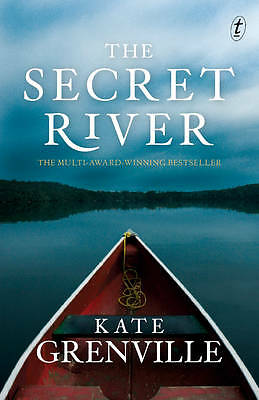 The Secret River, by Kate Grenville (Paperback, 2013)