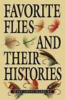 Favorite Flies and Their Histories by Mary Orvis Marbury (Paperback, 2013)