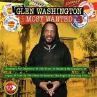 Glen Washington - Most Wanted (2011)