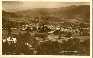 AMBLESIDE-Cumberland-The-Vale-of-Rothay-Ambleside-and-Wansfell-RP