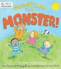 Sometimes I'm a Monster by Gillian Shields (Paperback, 2013)