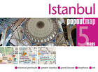 Istanbul PopOut Map by Compass Maps (Sheet map, folded, 2013)