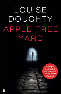 """""""AS NEW"""" Doughty, Louise, Apple Tree Yard Book"""