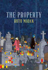 The Property by Rutu Modan (Hardback, 2013)