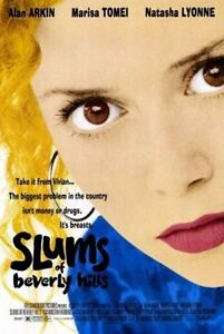THE-SLUMS-OF-BEVERLY-HILLS-D-S-27x40-Original-Movie-Poster-One-Sheet-1998