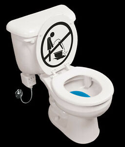 how to keep toilet clean