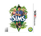 The Sims 3 (Nintendo 3DS, 2011)