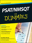 PSAT/NMSQT For Dummies by Geraldine Woods (Paperback, 2013)