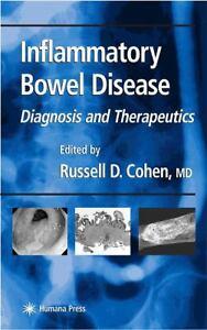Inflammatory-Bowel-Disease-Diagnosis-and-Therapeutics-2003-Hardcover