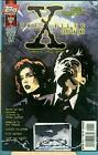 The X-Files: Season One #Deep Throat (Aug 1997, Topps)