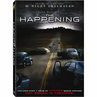 The Happening (DVD, 2009, Checkpoint; Sensormatic; Widescreen)