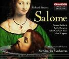 Richard Strauss - : Salome (2008)