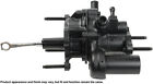 Power Brake Booster-Hydraulic w/o Master Cylinder Cardone 52-7077 Reman