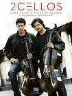 Luka Sulic/Stjepan Hauser: 2Cellos by Hal Leonard Corporation (Paperback, 2012)