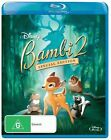 Bambi II - The Great Prince of the Forest (Blu-ray, 2013)