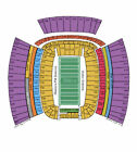 Pittsburgh Steelers vs Philadelphia Eagles Tickets 10/07/12 (Pittsburgh)