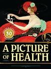 A Picture of Health: 30 Health & Fitness Postcards by Ilex (Paperback, 2013)