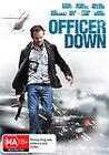 Officer Down (DVD, 2013)
