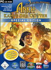 Ankh: Kampf der Götter - Special Edition (PC, 2008, DVD-Box)