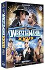 WWE - Wrestlemania 27 (2011)
