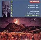 Edmund Rubbra - Rubbra: Symphony No. 2; Symphony No. 6 (1996)