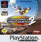 Tony Hawk's Pro Skater 2 (Sony PlayStation 1, 2001, Jewelcase)