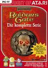 Baldur's Gate - die komplette Serie (dt.) (PC, 2007, DVD-Box)