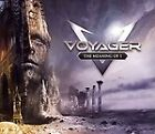 Voyager - Meaning of I (2011)