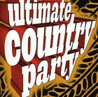 Ultimate Country Party by Various Artists (CD, Jul-1998, BMG (distributor))