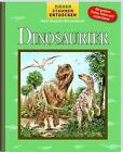 Ziehen-Staunen-Entdecken: Dinosaurier von Don Lessem (2010, Gebunden)