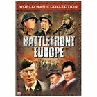 WWII Collection - Battlefront Europe (DVD, 2005, 6-Disc Set)